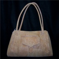 The Saratoga Cork Bag: Carlisle