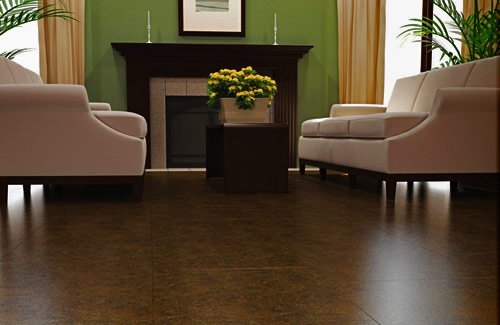 WE Cork Flooring Timeless Collection