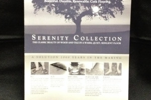 Serenity Collection Brochure