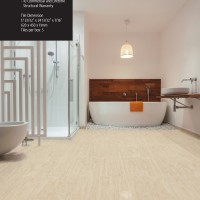 Warm Travertine