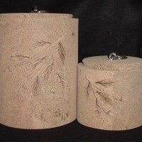 Cork Ice Buckets