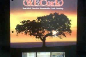 WE Cork Complete Flooring Brochure