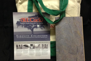 Serenity Sales Bag Kit