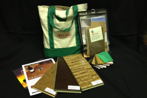 WE Cork Sales Kit