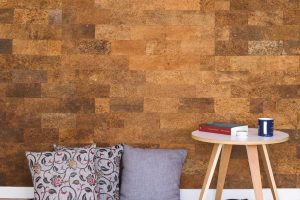 Bark Wall Covering