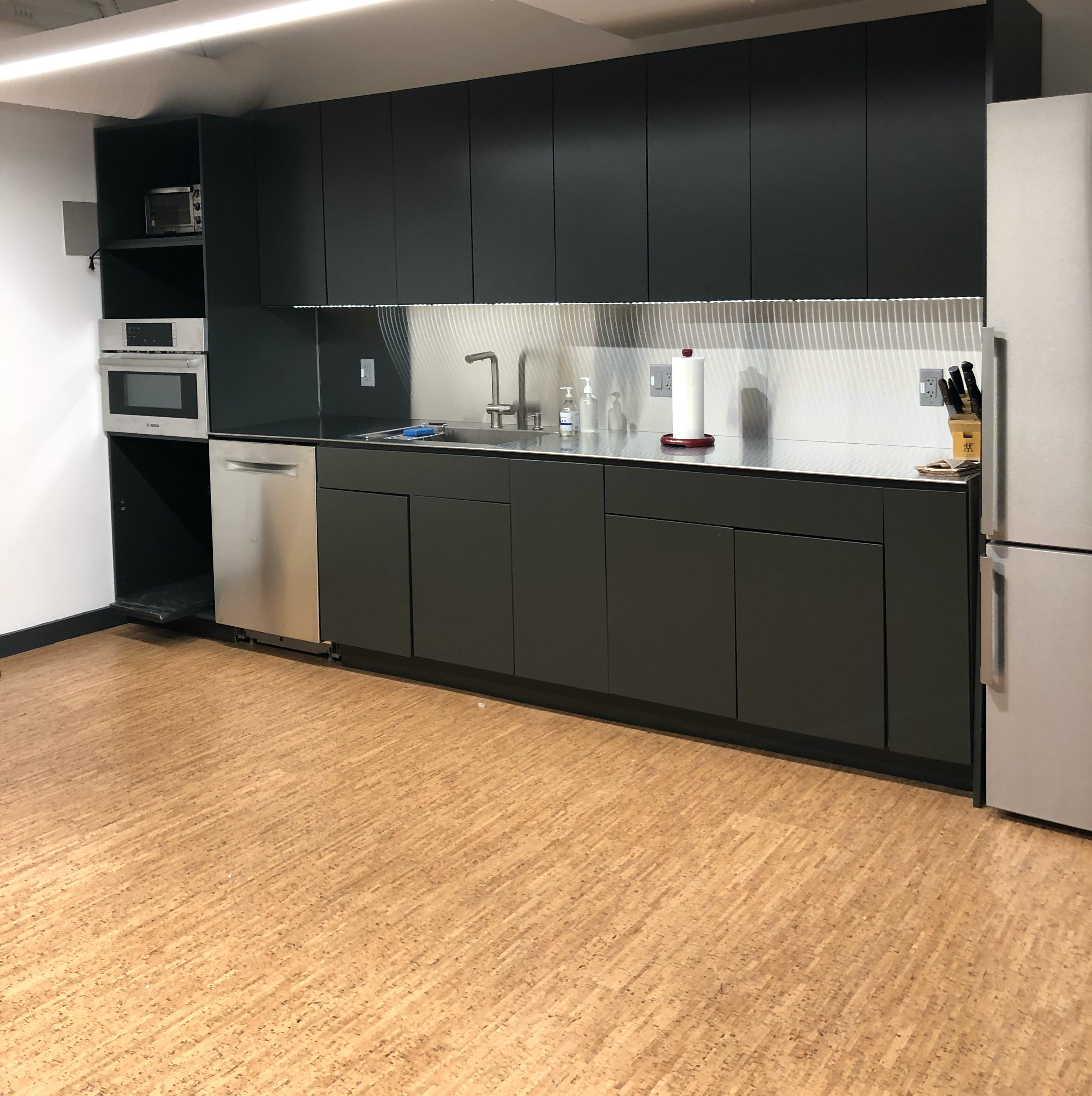 Avant Garde - Canyon - Office Kitchen Space